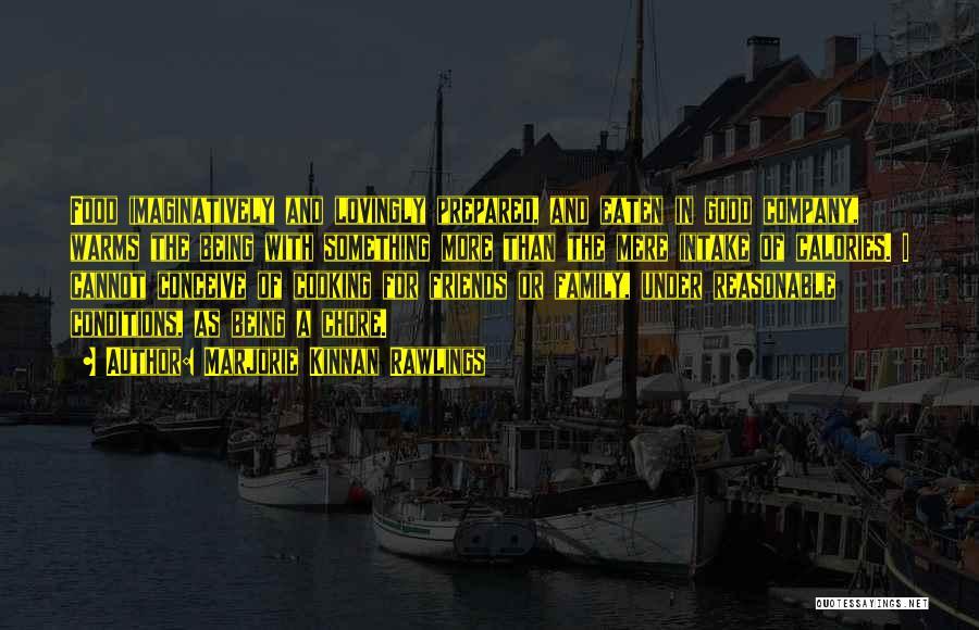 Marjorie Kinnan Rawlings Quotes 1697739