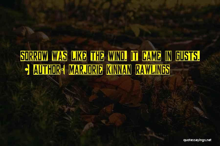 Marjorie Kinnan Rawlings Quotes 2043379