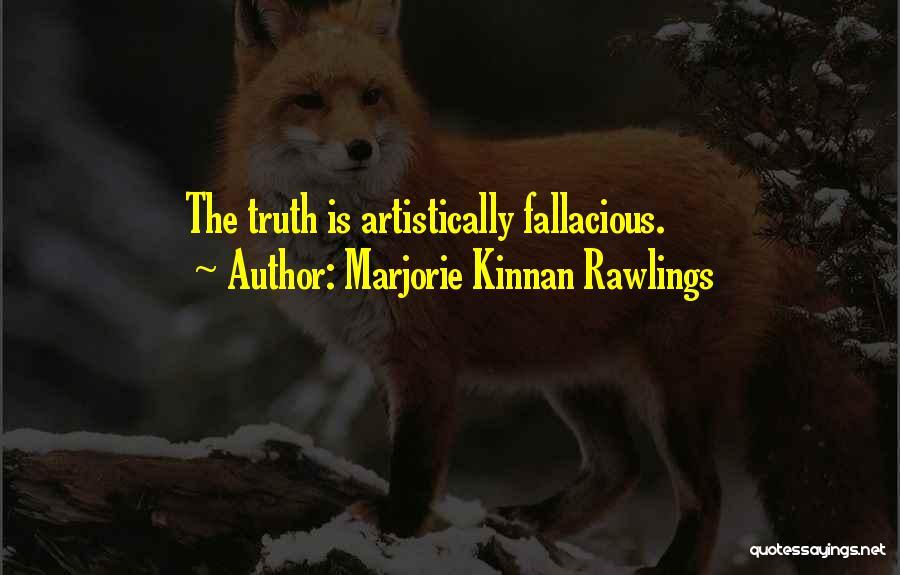 Marjorie Kinnan Rawlings Quotes 210653