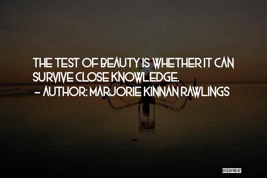 Marjorie Kinnan Rawlings Quotes 2123648