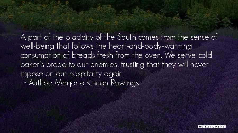 Marjorie Kinnan Rawlings Quotes 2245826