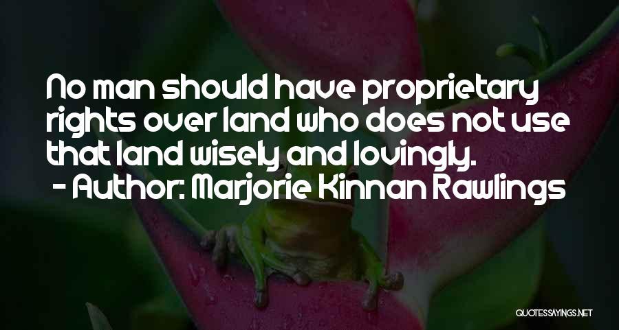 Marjorie Kinnan Rawlings Quotes 408984