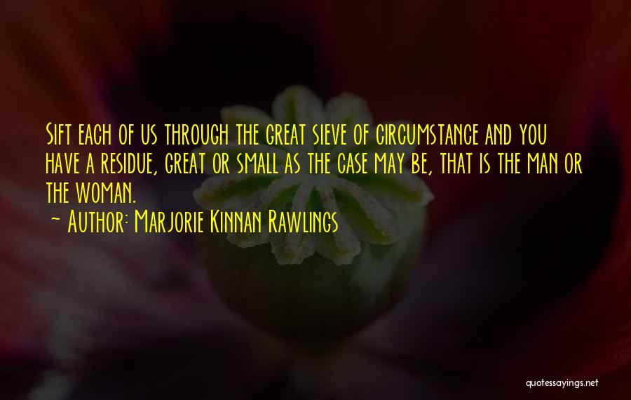 Marjorie Kinnan Rawlings Quotes 469849