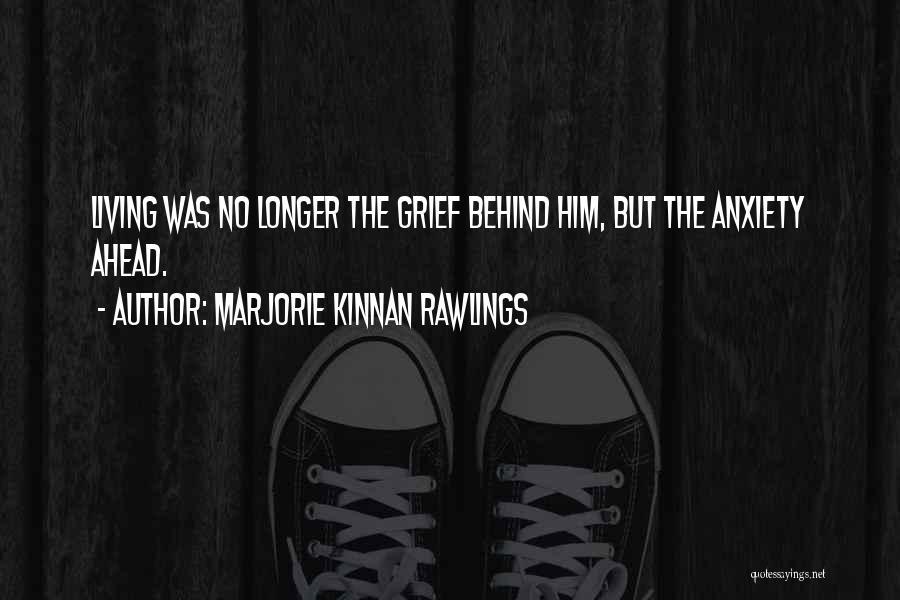 Marjorie Kinnan Rawlings Quotes 625800