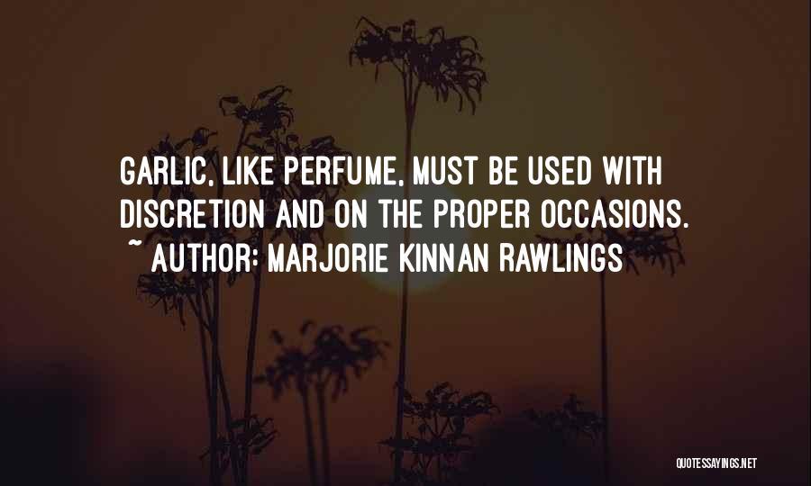 Marjorie Kinnan Rawlings Quotes 767816