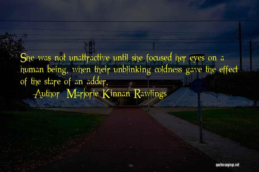 Marjorie Kinnan Rawlings Quotes 782375