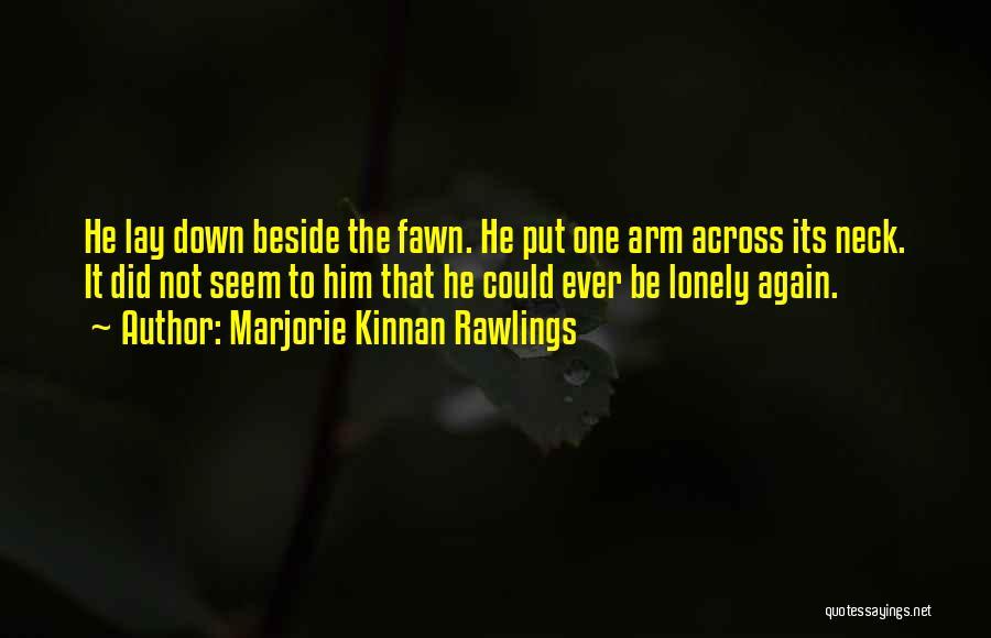 Marjorie Kinnan Rawlings Quotes 846779