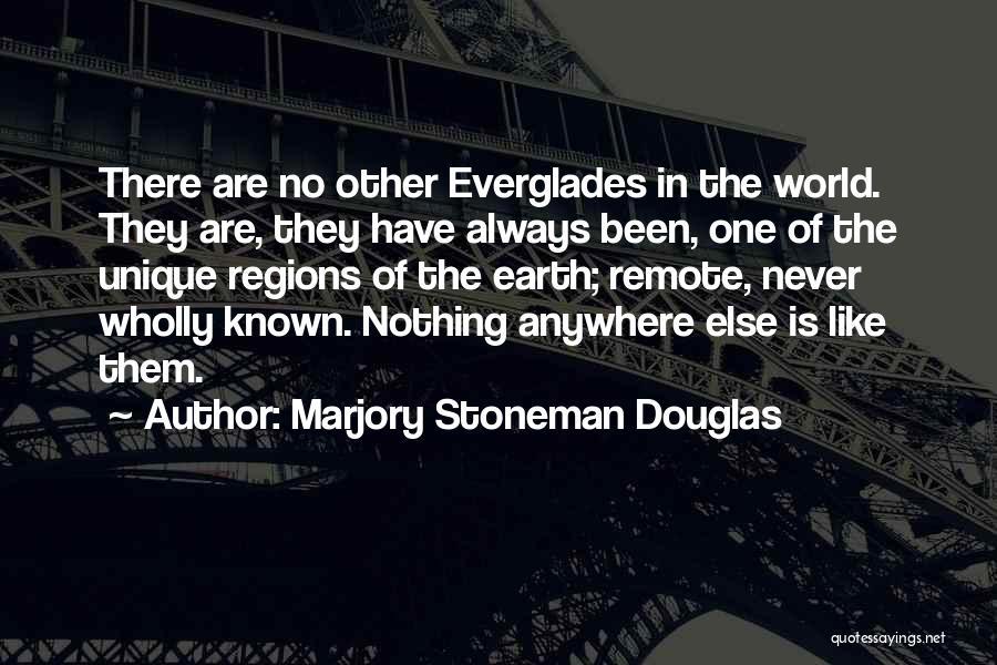Marjory Stoneman Douglas Quotes 178651