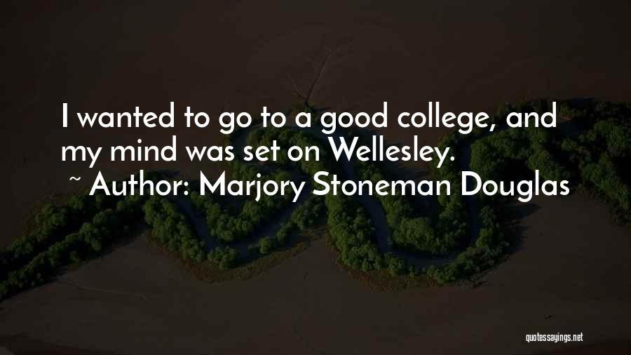 Marjory Stoneman Douglas Quotes 1947623
