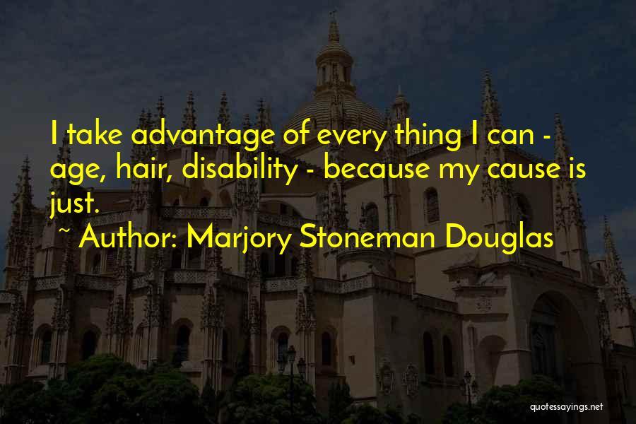 Marjory Stoneman Douglas Quotes 457084
