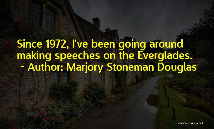 Marjory Stoneman Douglas Quotes 498278