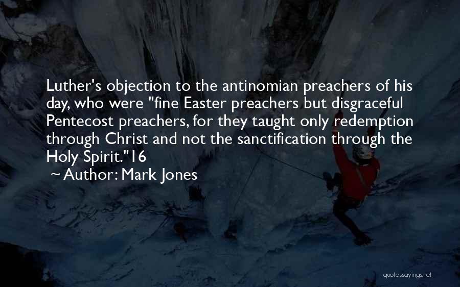 Mark Jones Quotes 1891512