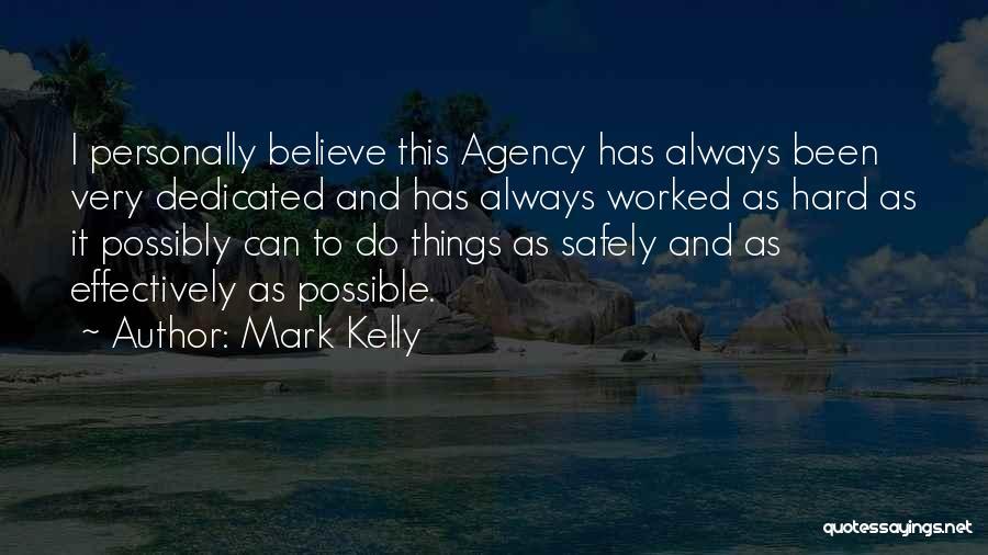 Mark Kelly Quotes 2011335