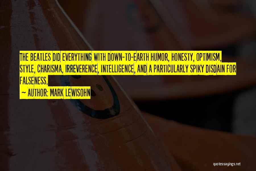 Mark Lewisohn Quotes 2160602