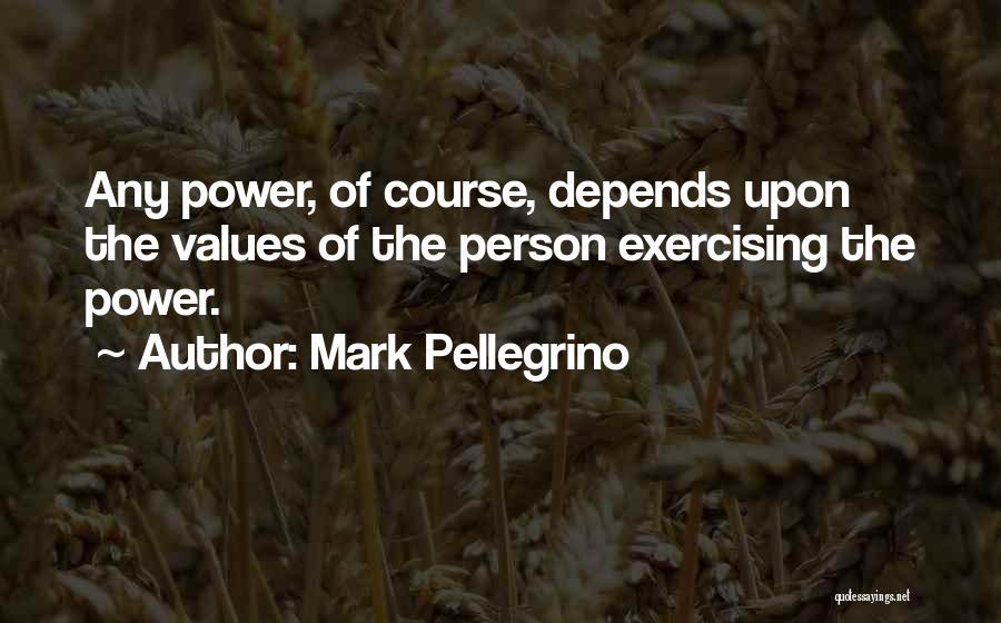 Mark Pellegrino Quotes 1059568