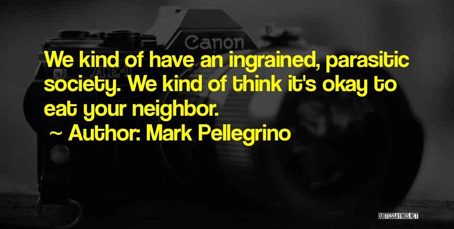 Mark Pellegrino Quotes 1418481