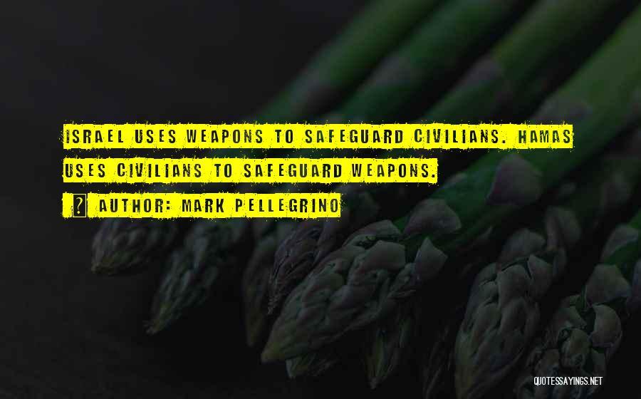 Mark Pellegrino Quotes 1418849