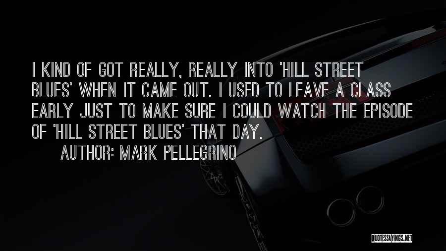 Mark Pellegrino Quotes 2027156