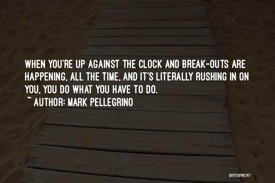 Mark Pellegrino Quotes 444520
