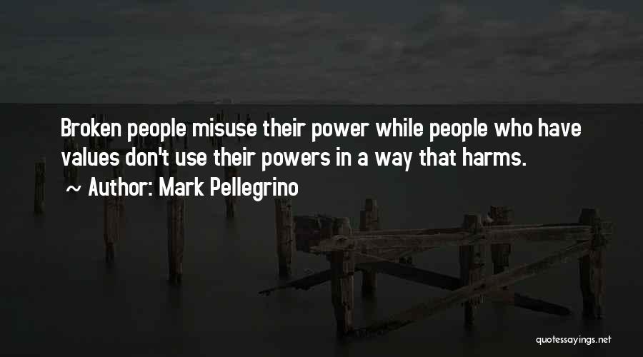 Mark Pellegrino Quotes 593268