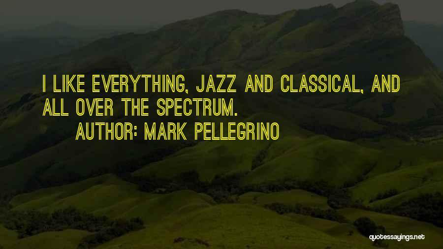 Mark Pellegrino Quotes 78383