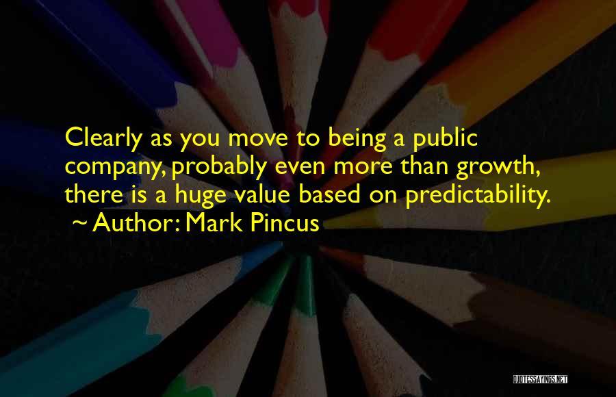 Mark Pincus Quotes 1147063