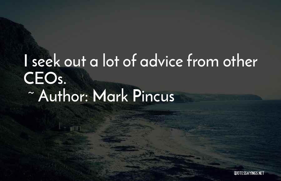 Mark Pincus Quotes 1923510