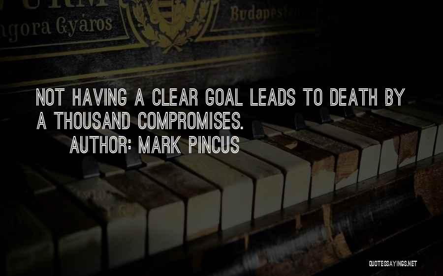 Mark Pincus Quotes 799962