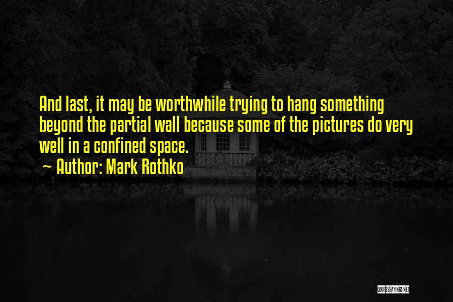 Mark Rothko Quotes 107265
