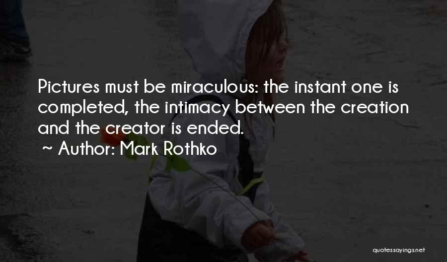 Mark Rothko Quotes 1139496