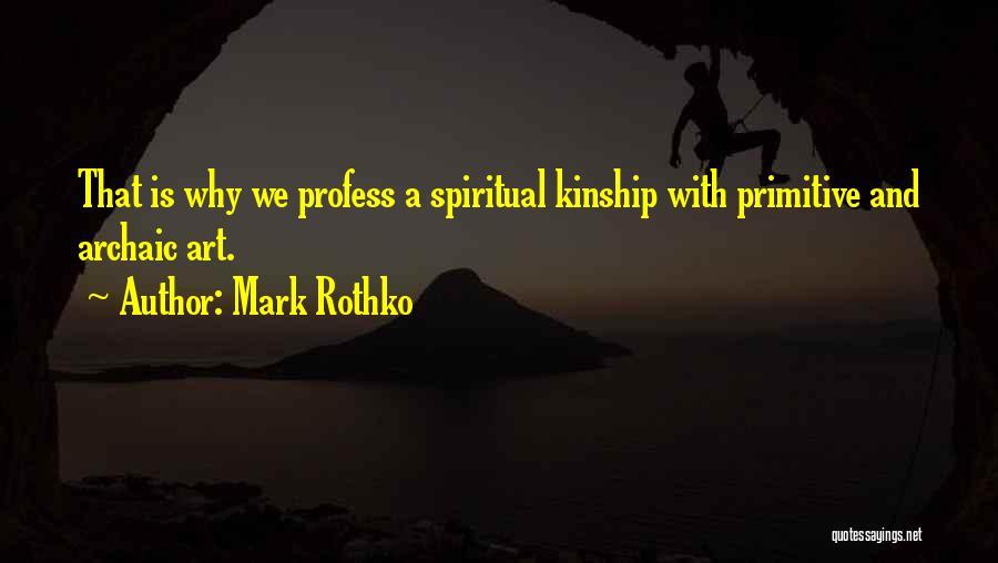 Mark Rothko Quotes 1157781