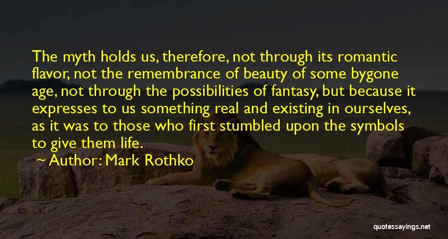 Mark Rothko Quotes 1192859