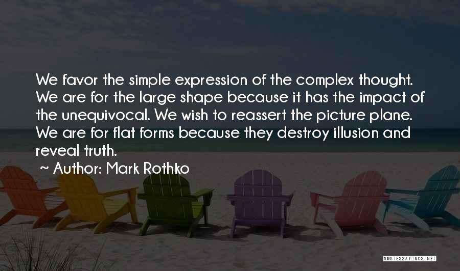 Mark Rothko Quotes 1332866