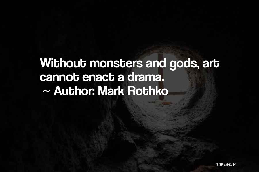 Mark Rothko Quotes 1615892