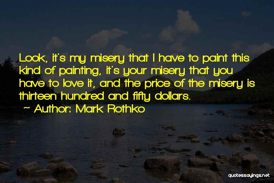 Mark Rothko Quotes 1791171