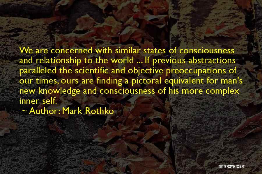 Mark Rothko Quotes 1861267
