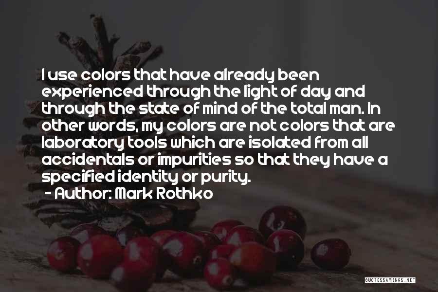 Mark Rothko Quotes 186432