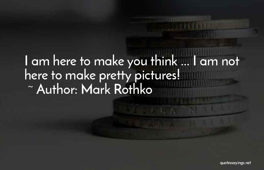 Mark Rothko Quotes 1896704