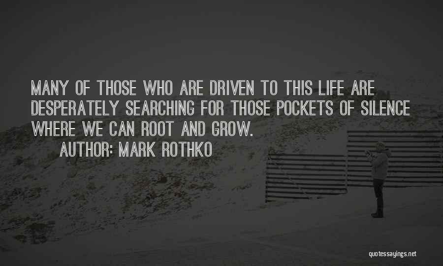 Mark Rothko Quotes 2038186