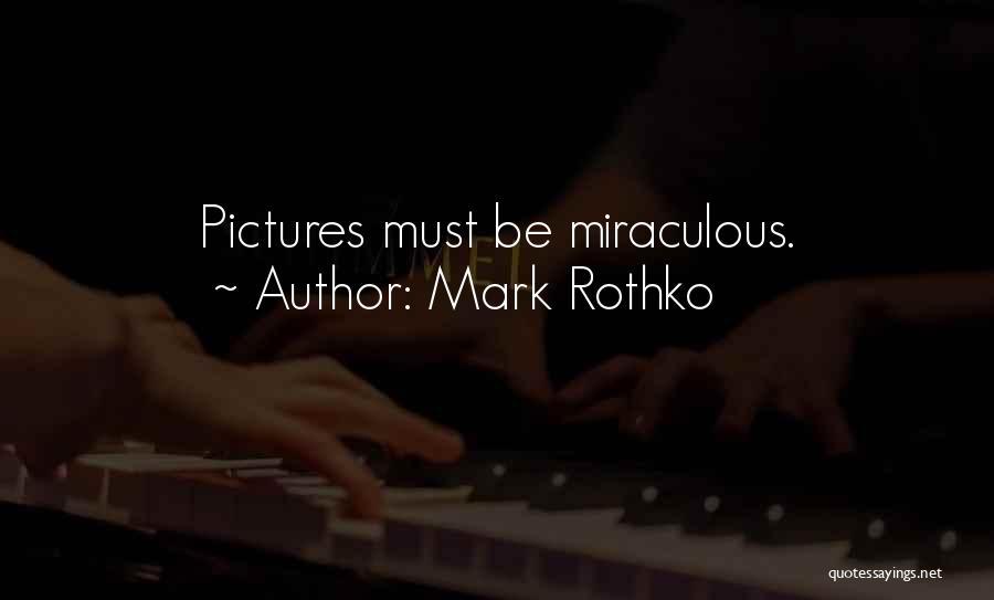 Mark Rothko Quotes 2054710