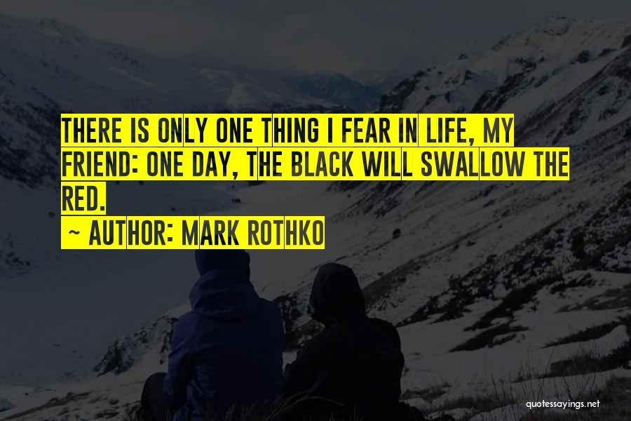 Mark Rothko Quotes 2249541