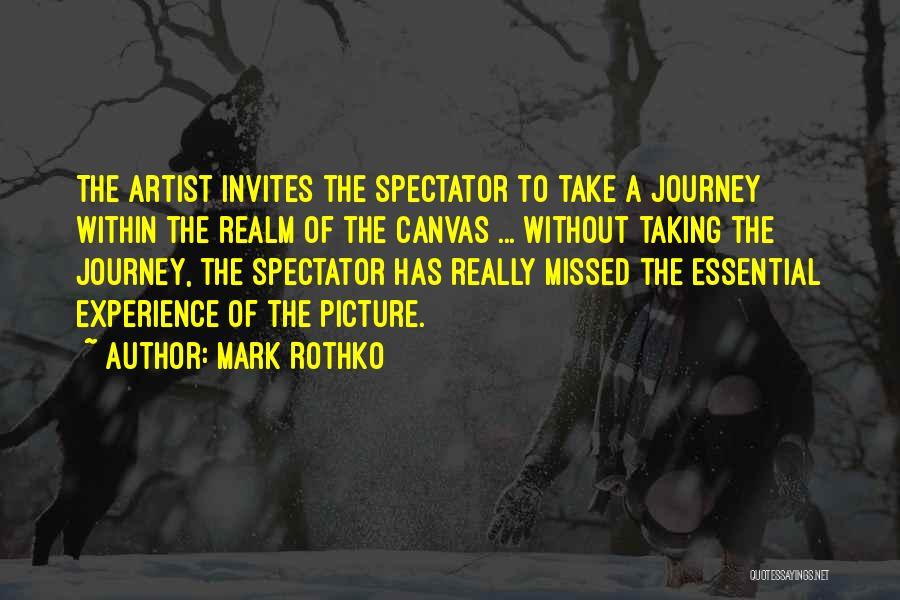 Mark Rothko Quotes 232197