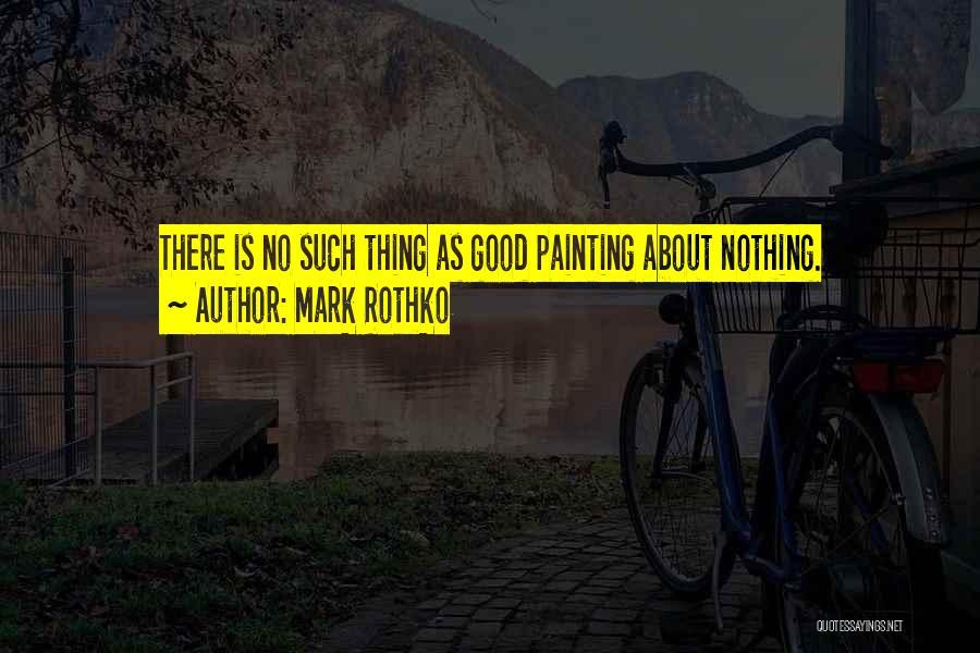 Mark Rothko Quotes 259035