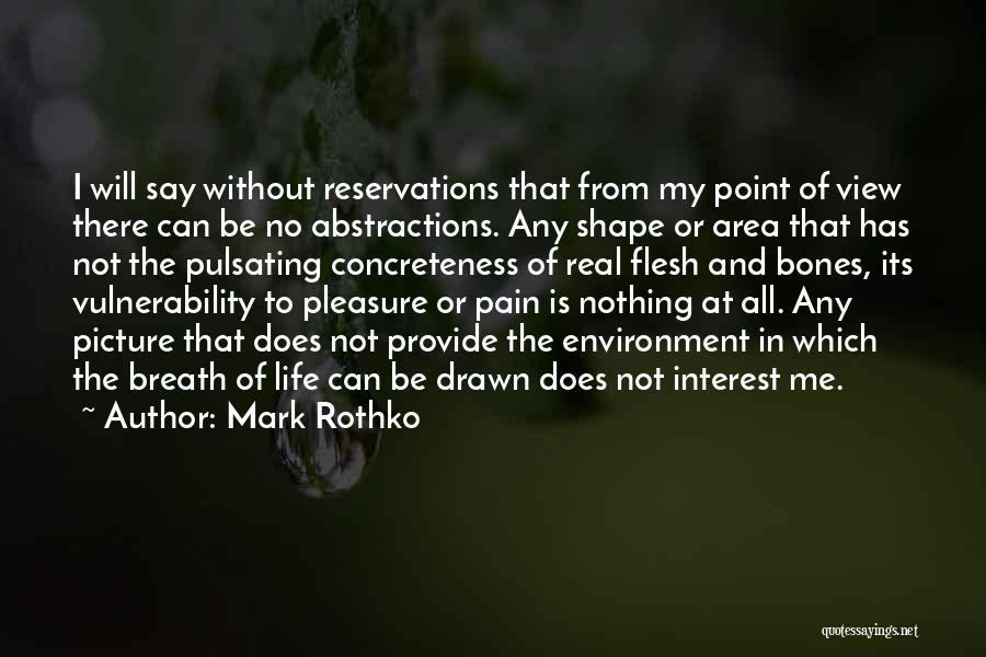Mark Rothko Quotes 568356