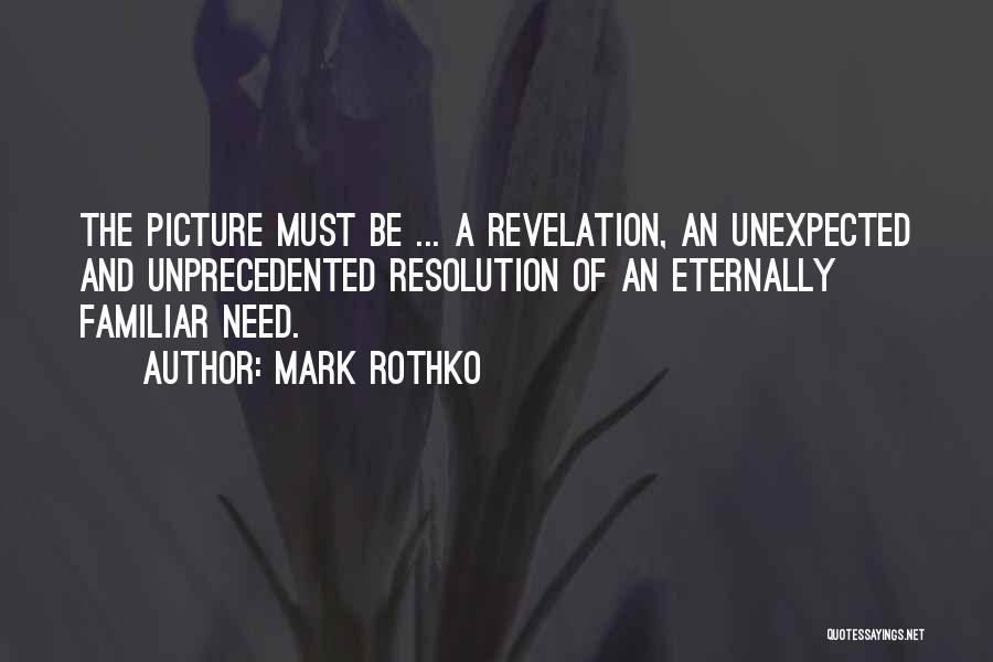 Mark Rothko Quotes 664730