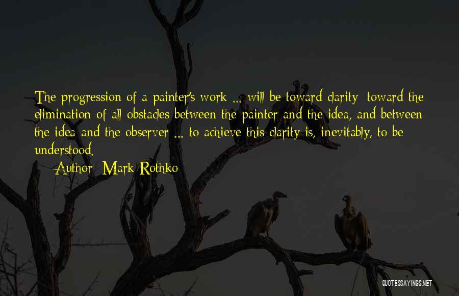 Mark Rothko Quotes 815979