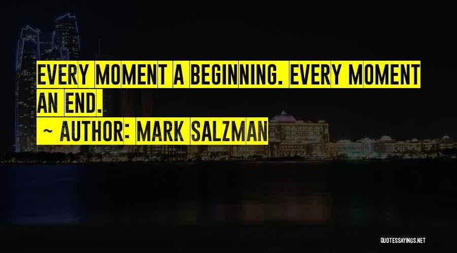 Mark Salzman Quotes 1557414