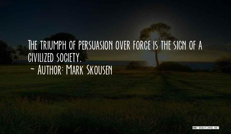 Mark Skousen Quotes 1504845