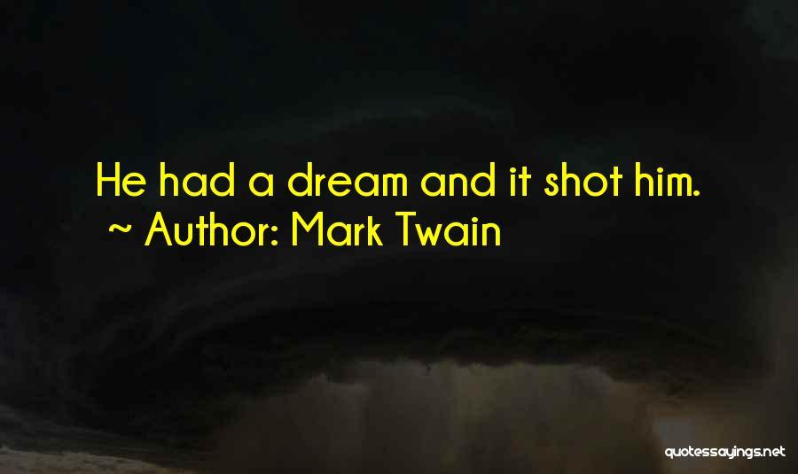 Mark Twain Quotes 1309953