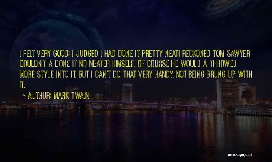 Mark Twain Quotes 1319409